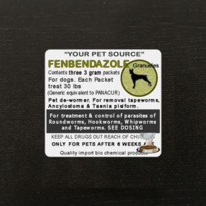 Nitenpyram Flea Medicine For Dogs And Cats 2 To 25 Lbs